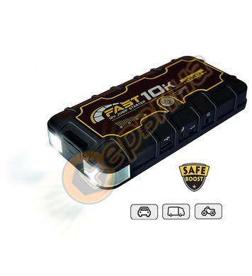 Стартиращо зарядно устройство Deca FAST 10K 12V 380700 - Li-