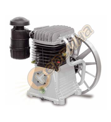 Глава за компресор Balma B6000 - 827л/мин