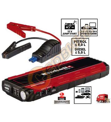 Стартиращо зарядно устройство Einhell CE-JS 18 1091531 12V -