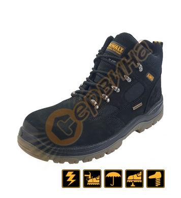Работни обувки с метално бомбе DeWalt Challenger DWF50113-11