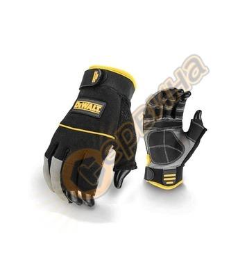 Ръкавици без пръсти DeWalt DPG24L EU - 10