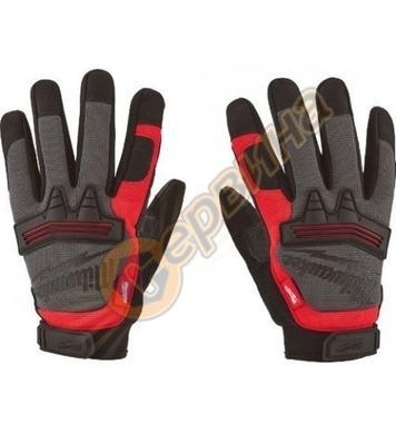 Работни ръкавици Milwaukee MIWK-2176 / 48229733 - XL