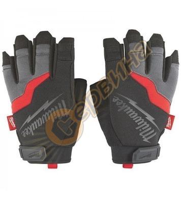 Ръкавици без пръсти Milwaukee MIWK-3250 / 48229741 - M
