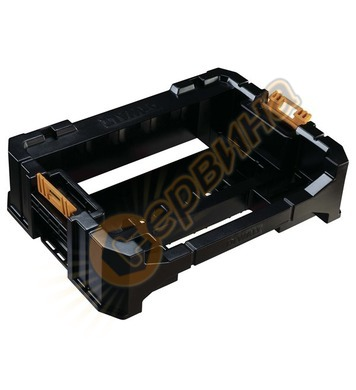 Органайзер-касета за инструменти DeWalt CADDY DT70716-QZ - 4