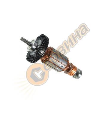 Котва - ротор за настолен циркуляр Makita 510061-7 LS0714, L