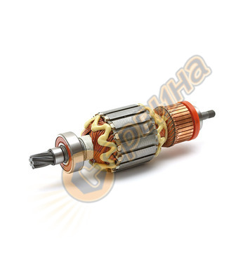 Котва - ротор за перфоратор Makita 516993-6 HR5201C, HR5210C