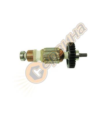 Котва - ротор за гайковерт Makita 517659-1 TD0101F, TD0101