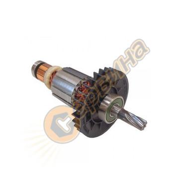 Котва - ротор за перфоратор Makita 519226-8 BHR202, BHR241,