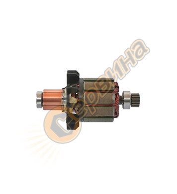 Котва - ротор за винтоверт Makita 619196-2 BDF442, BHP442