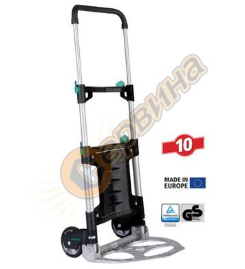 Сгъваема ръчна количка Wolfcraft TS 300 5530000 - 30кг