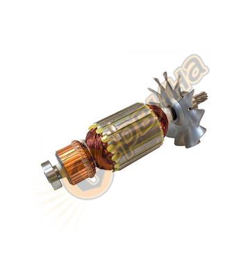 Котва - ротор за настолен циркуляр Makita JM23000100 MLS100,