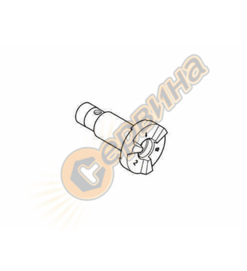 Шпиндел за винтоверт Makita 142903-3 DFS452