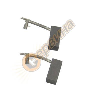 Четка графитна комплект Makita 191928-4 CB403, 5014, 5016