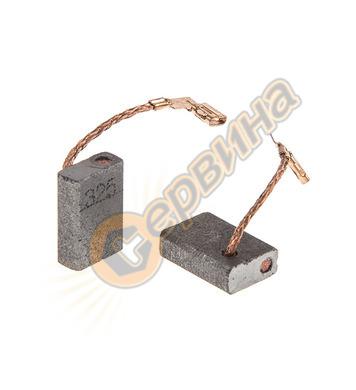 Четка графитна комплект Makita 194074-2 CB325, 9554HN, 9554N