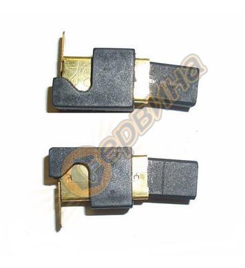 Четка графитна комплект с четкодържачи Makita 957823410 UC30