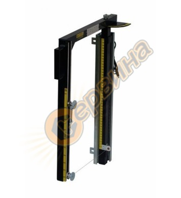 Приставка за рязане на стиропор Eurokomax 3D frame 410x270мм