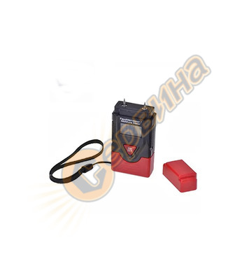 Хидрометър-влагомер Filmer - с батерии LCD дисплей FLMR 1534