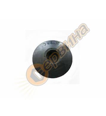 Капак на държача за перфоратор Makita 286265-0 BHR200, HK050
