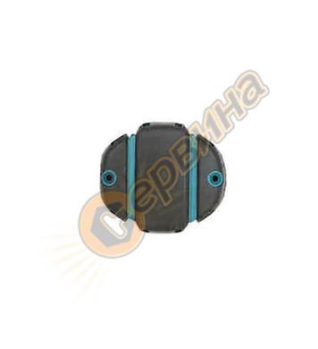 Капак заден за винтоверт Makita 455011-4 DDF481RFE, DDF481Z,
