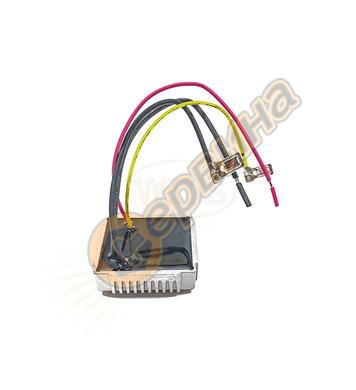 Блок електронен за ръчен циркуляр Makita 620259-9 DSS611