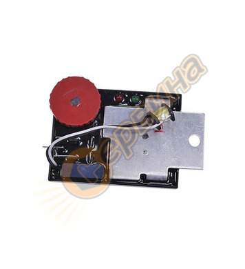 Блок електронен за къртач Makita 631273-0 HM1202C, HM1242C,