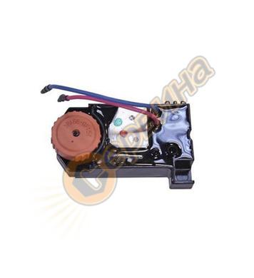 Блок електронен за прав шлайф Makita 631391-4 GD0800C, GD081