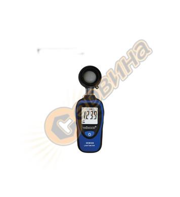 Мини цифров светломер Velleman DEM300 VEL DEM300