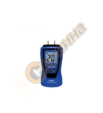 Хидрометър  Velleman VEL DEM800
