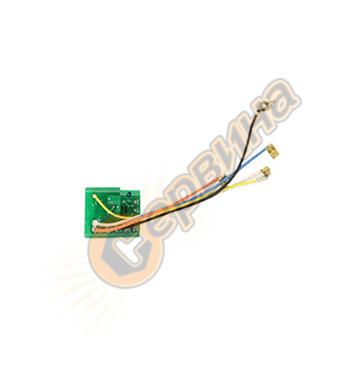 Блок електронен за прахосмукачка Makita 638935-1 BCL140, BCL