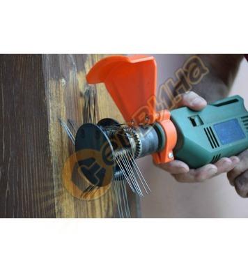 Уред за сваляне на боя, мазилка, ръжда Artitec Rotosistem AR
