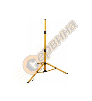 Телескопична стойка 1.80м за прожектор Troy T28005-R H-1.80м