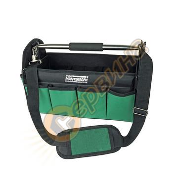 Чанта за инструменти с рамка  Mannesmann M99200