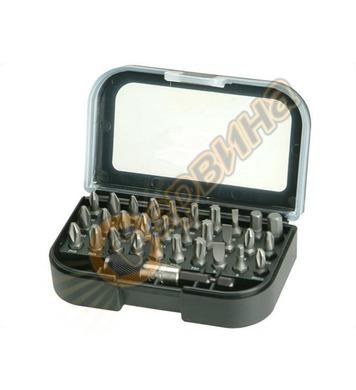 Професионален магнитен адаптор и битове в кутия DeWalt DT794