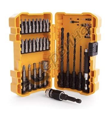 Комплект накрайници и магнитни адаптори DeWalt DT71700 - 27ч