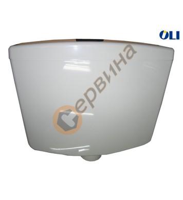 Стенно тоалетно казанче Oliver- Бреза W490041001