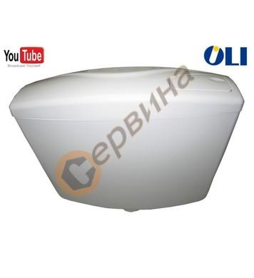 Стенно тоалетно казанче Oliver- Панама W490041501