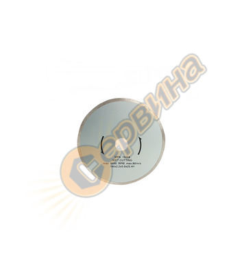 Резервен диамантен режещ диск Mannesmann 150мм M631-500 MPA