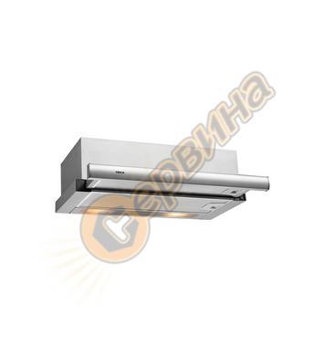 Комплект за кухня Teka WISH 1 - абсорбатор TL6310, стъклокер
