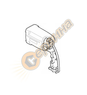 Корпус за перфоратор Makita 416970-7 HR2410, HR2430