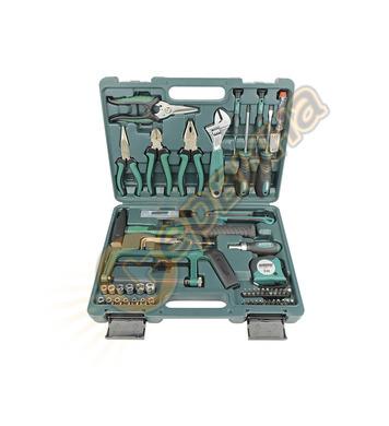 Комплект инструменти в куфарче Mannesmann 74 части  M29074