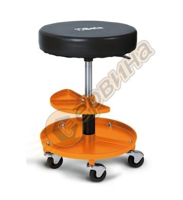 Работен стол на колела с тавички Beta 2250-O