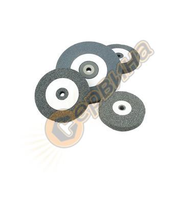 Резервен диск за шмиргел Mannesmann - груб, Ф 150мм за шмирг