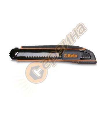 Макетен нож комплект с 6 остриета Beta 1771HD