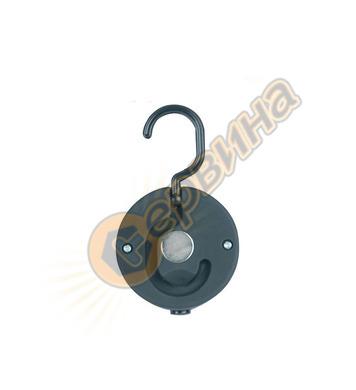 ЛЕД Работна лампа Mannesmann M30645