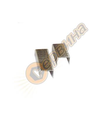 Резервни П - образни скоби за такери Mannesmann 1000 броя 8м