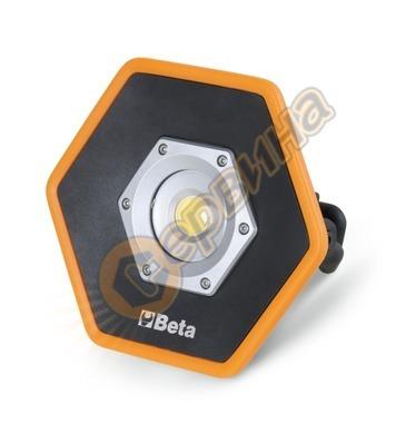 Акумулаторен LED прожектор Beta 1837C/2100