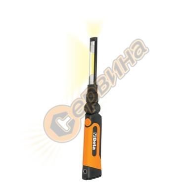 Акумулаторна работна шарнирна LED лампа Beta 1838SLR