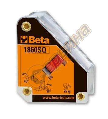 Магнитен фиксатор 45°/90° Beta 1860SQ