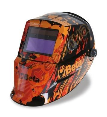 LCD маска с автоматично затъмняване за MIG/MAG, TIG и плазме
