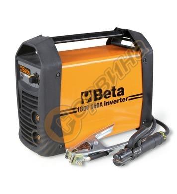 DC инверторен заваръчен апарат-електрожен Beta 1860 160A